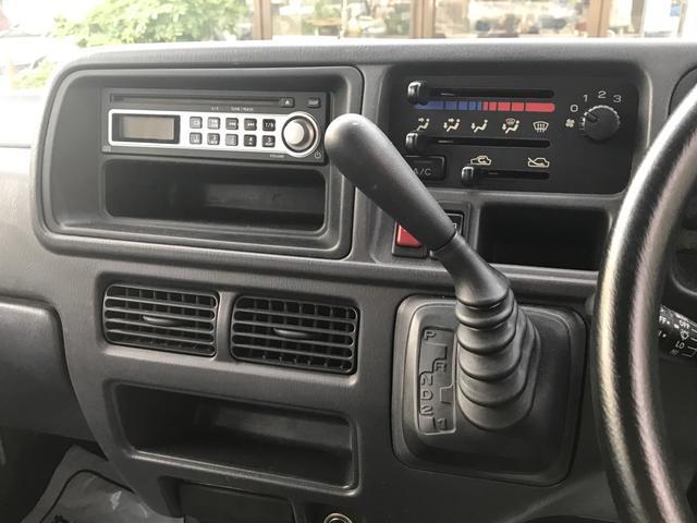 4WD パーズ キーレス アルミ リフトアップ(16枚目)