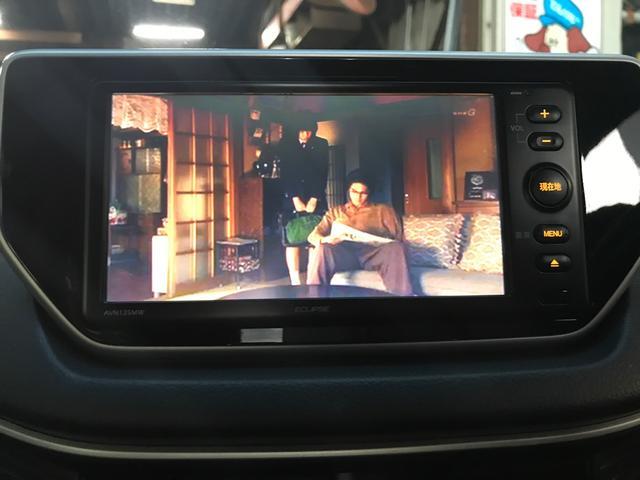 カスタム X ハイパーSA ナビ TV バックカメラ ETC(19枚目)