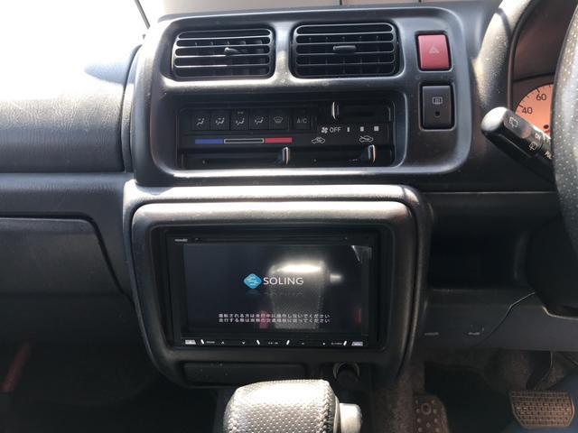ランドベンチャー ナビTV キーレス Bluetooth(13枚目)