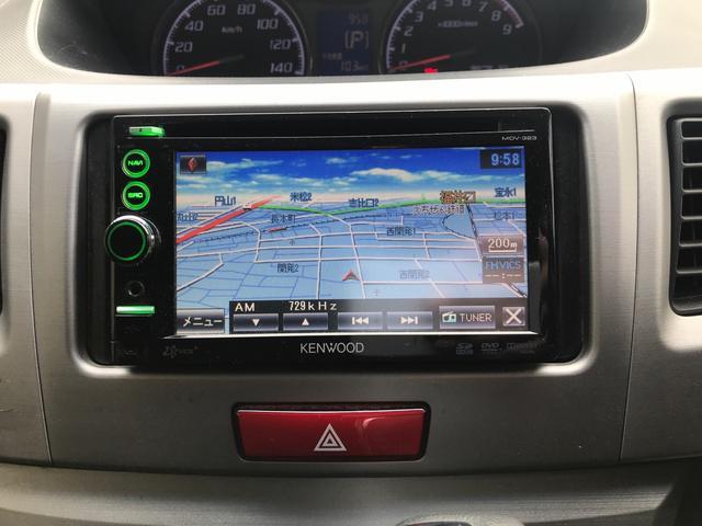 カスタムRリミテッド 4WD ETC ナビTV ベンチシート スマートキー(24枚目)