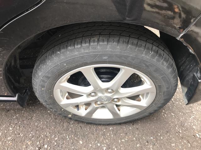 カスタムRリミテッド 4WD ETC ナビTV ベンチシート スマートキー(27枚目)