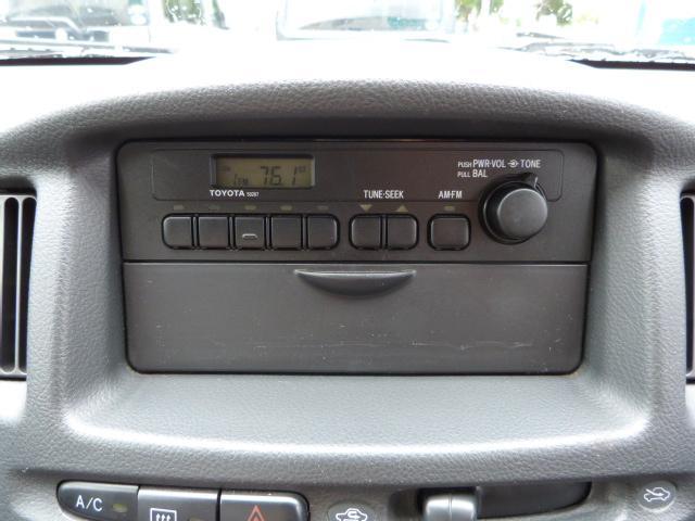 トヨタ プロボックスバン DXコンフォートパッケージ パワーウィンドウ キーレス