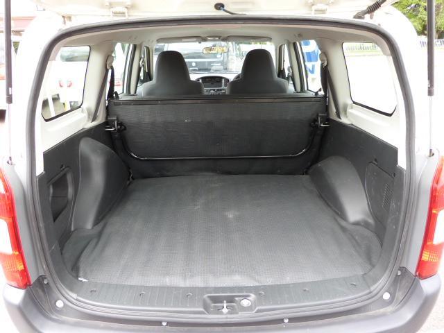トヨタ プロボックスバン DXコンフォートパッケージ 4WD ETC キーレス