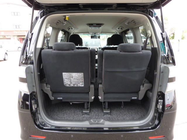 2.4Z 4WD 両側パワースライドドア スマートキー(8枚目)