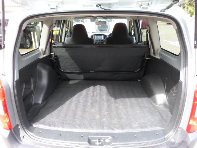 トヨタ プロボックスバン GL 4WD キーレス メモリーナビ
