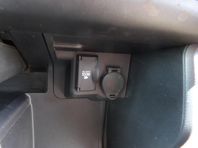 DXコンフォート 4WD ETC フィルムガラス(17枚目)