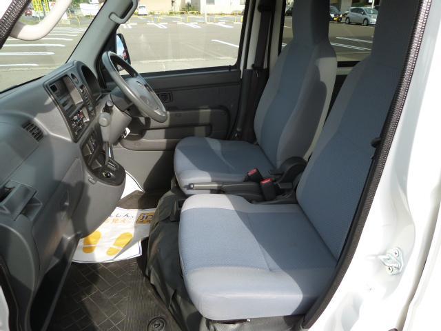 DX 4WD 5ドア タイミングチェーン(11枚目)