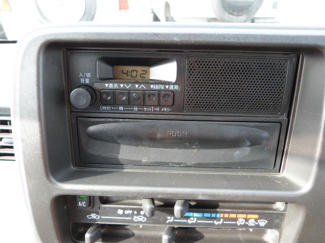 DX 4WD 5ドア タイミングチェーン(17枚目)