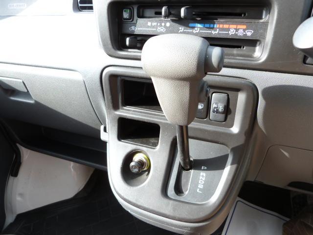 DX 4WD 5ドア タイミングチェーン(19枚目)