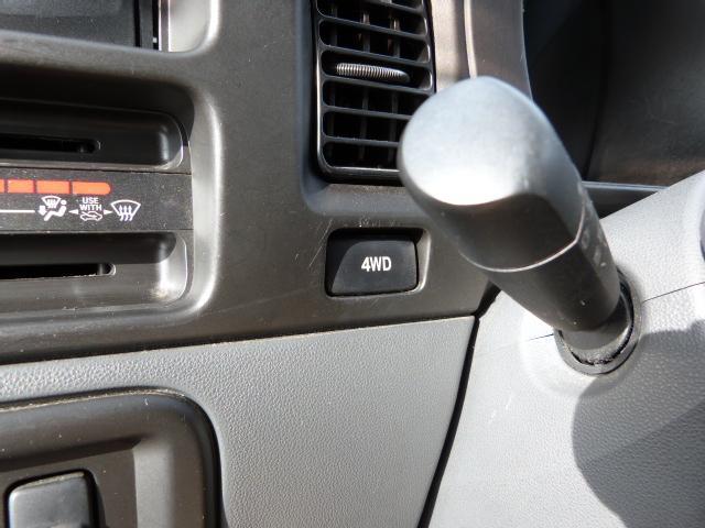 DX 4WD 5ドア タイミングチェーン(20枚目)