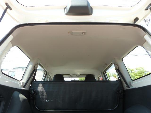 DXコンフォートパッケージ 4WD 5人乗り 運転席パワーウィンドウ キーレス ETC Wエアバッグ ABS(9枚目)