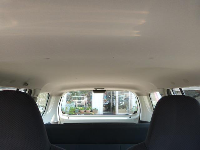 DXコンフォートパッケージ 4WD 5人乗り 運転席パワーウィンドウ キーレス ETC Wエアバッグ ABS(11枚目)