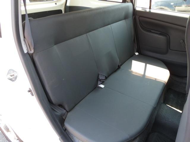 DXコンフォートパッケージ 4WD 5人乗り 運転席パワーウィンドウ キーレス ETC Wエアバッグ ABS(13枚目)