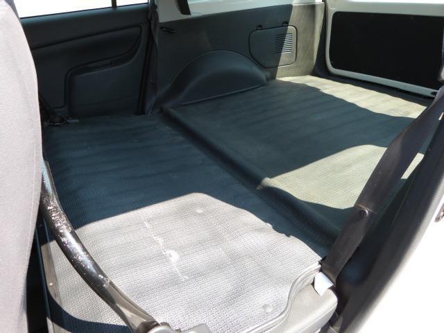 DXコンフォートパッケージ 4WD 5人乗り 運転席パワーウィンドウ キーレス ETC Wエアバッグ ABS(14枚目)