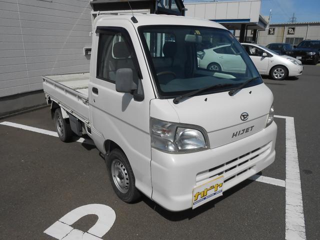 ダイハツ ハイゼットトラック 農用スペシャル 4WD