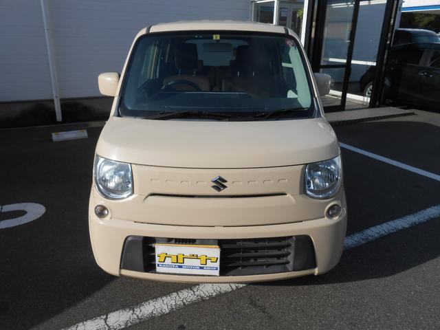 「スズキ」「MRワゴン」「コンパクトカー」「福井県」の中古車2