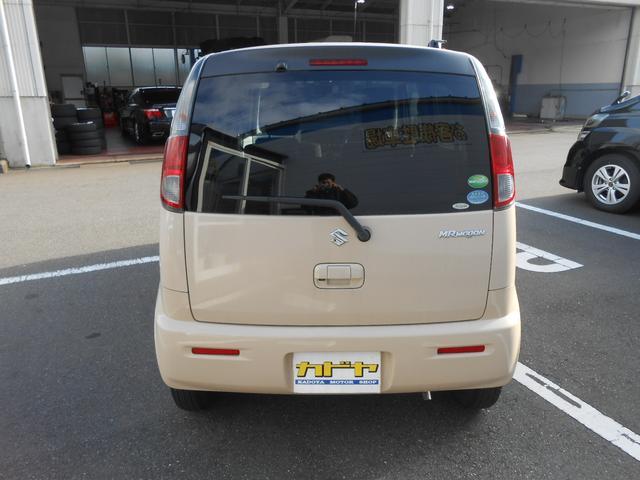 「スズキ」「MRワゴン」「コンパクトカー」「福井県」の中古車3