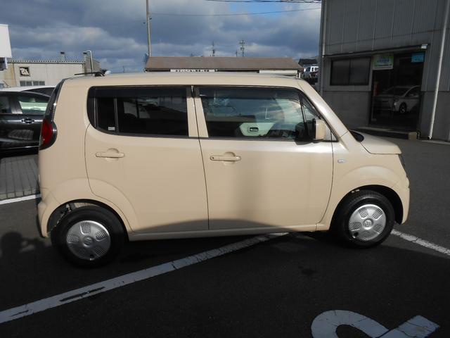 「スズキ」「MRワゴン」「コンパクトカー」「福井県」の中古車4