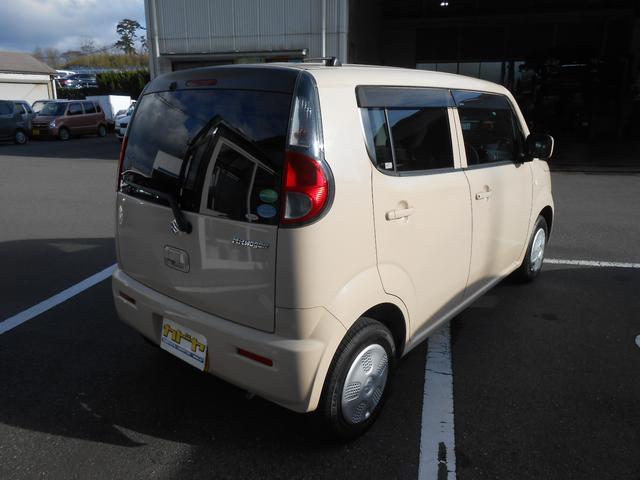 「スズキ」「MRワゴン」「コンパクトカー」「福井県」の中古車7