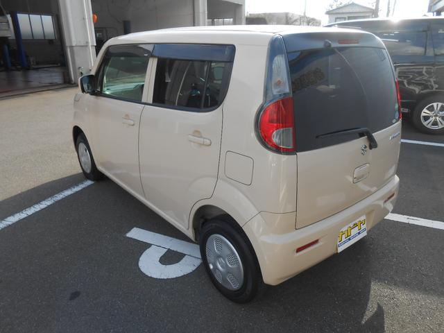 「スズキ」「MRワゴン」「コンパクトカー」「福井県」の中古車8