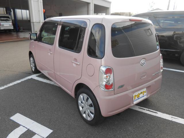 「ダイハツ」「ミラココア」「軽自動車」「福井県」の中古車7