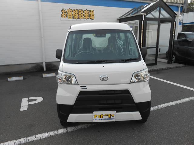 「ダイハツ」「ハイゼットカーゴ」「軽自動車」「福井県」の中古車2