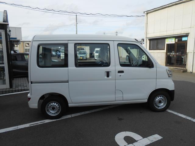 「ダイハツ」「ハイゼットカーゴ」「軽自動車」「福井県」の中古車4