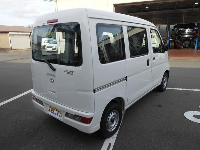 「ダイハツ」「ハイゼットカーゴ」「軽自動車」「福井県」の中古車7