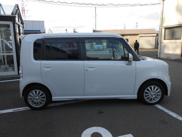 「ダイハツ」「ムーヴコンテ」「コンパクトカー」「福井県」の中古車4