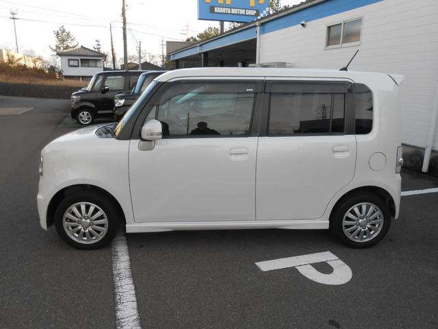 「ダイハツ」「ムーヴコンテ」「コンパクトカー」「福井県」の中古車5