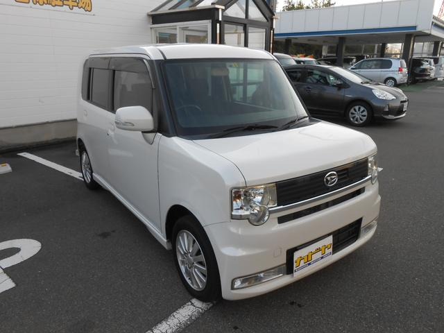 「ダイハツ」「ムーヴコンテ」「コンパクトカー」「福井県」の中古車6