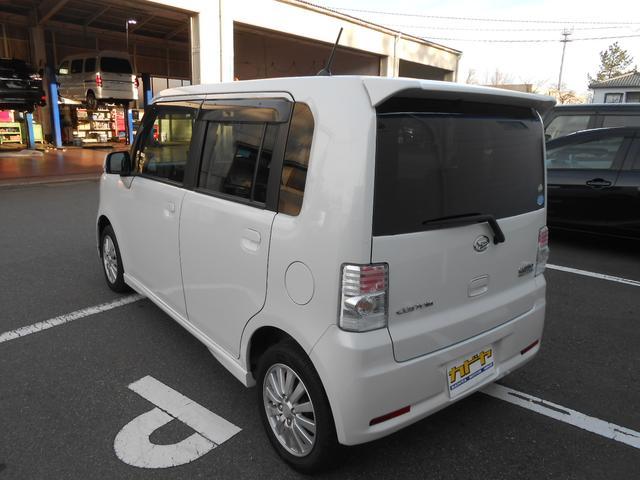 「ダイハツ」「ムーヴコンテ」「コンパクトカー」「福井県」の中古車8