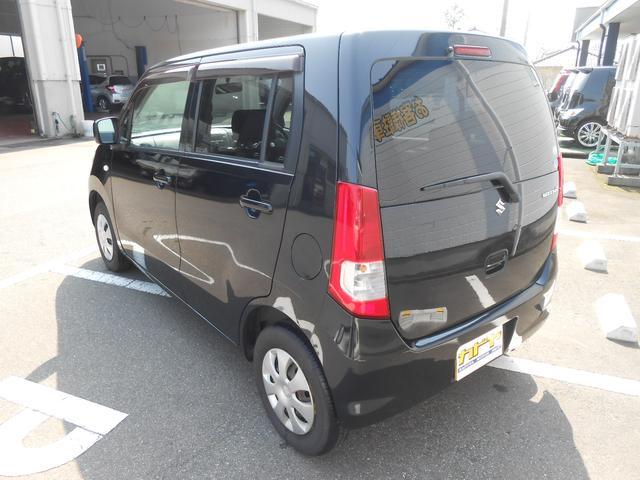 「スズキ」「ワゴンR」「コンパクトカー」「福井県」の中古車8