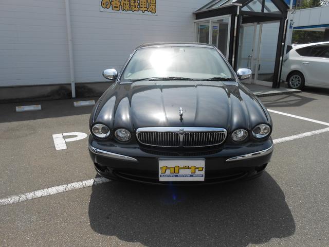 「ジャガー」「Xタイプ」「セダン」「福井県」の中古車2