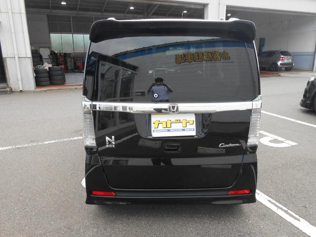 G・Lパッケージ カロッツェリアメモリーナビ フルセグテレビ 片側パワースライドドア 社外16インチアルミ 車高調(3枚目)