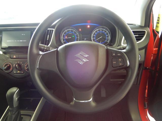 スズキ バレーノ XG レーダーブレーキサポートII メモリーナビ