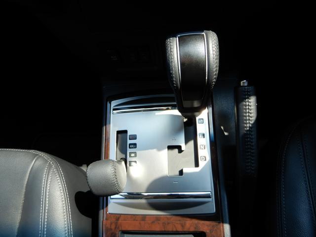 三菱 パジェロ ロング エクシード4WD OPリヤデフロック 寒冷地仕様