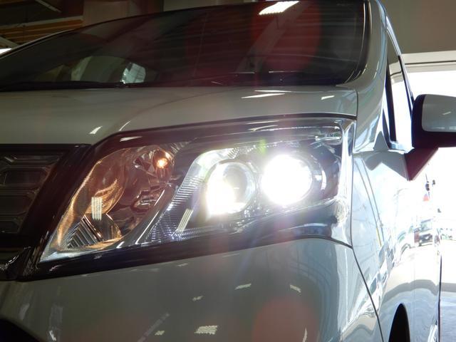スバル ステラ カスタムRS LEDヘッドライト エコアイドル