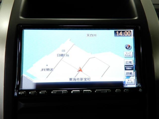 日産 エクストレイル 20X 4WD 純正HDDナビ フルセグTV バックカメラ