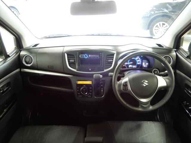 X 4WD レーダーブレーキサポート HID Sエネチャージ(8枚目)