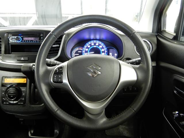 X 4WD レーダーブレーキサポート HID Sエネチャージ(15枚目)