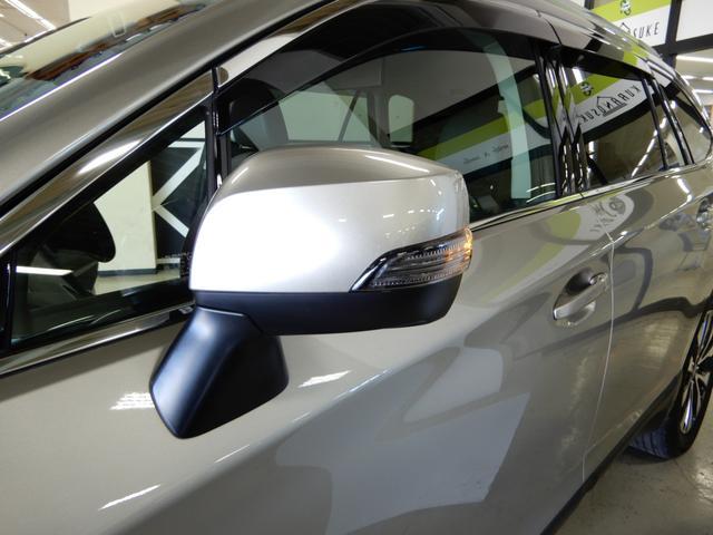 リミテッド4WD ワンオーナー アイサイト SI-DRIVE(6枚目)