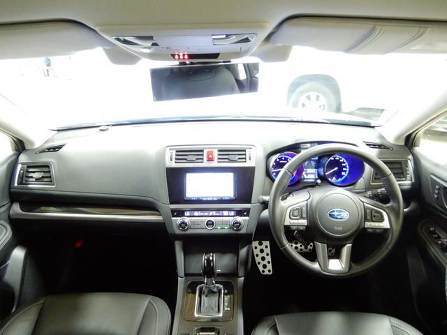 リミテッド4WD ワンオーナー アイサイト SI-DRIVE(8枚目)
