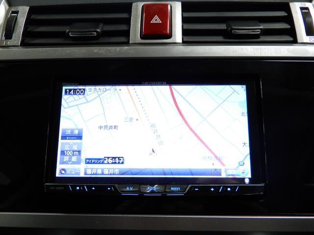 リミテッド4WD ワンオーナー アイサイト SI-DRIVE(9枚目)