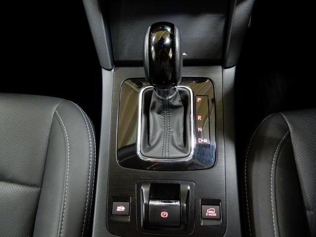 リミテッド4WD ワンオーナー アイサイト SI-DRIVE(11枚目)