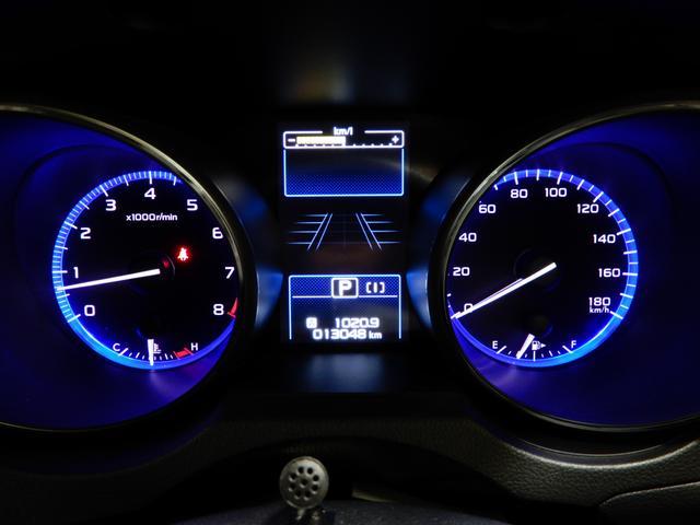 リミテッド4WD ワンオーナー アイサイト SI-DRIVE(12枚目)