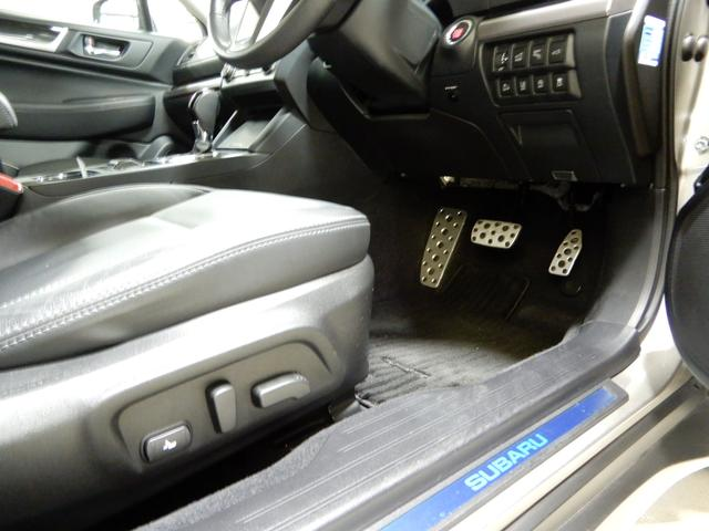 リミテッド4WD ワンオーナー アイサイト SI-DRIVE(14枚目)