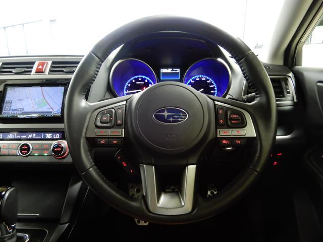 リミテッド4WD ワンオーナー アイサイト SI-DRIVE(15枚目)