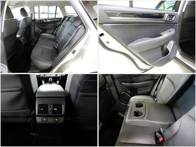 リミテッド4WD ワンオーナー アイサイト SI-DRIVE(17枚目)