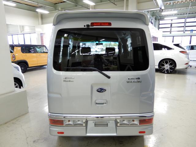 RSリミテッド 4WD ナビ TV ETC(3枚目)